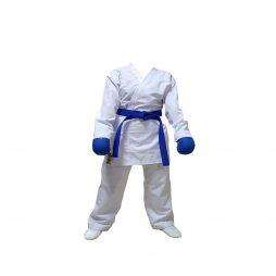 Kihon Karate KA Kumite Elbisesi
