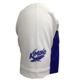 Kick Boks Federasyonu Onaylı Point Fight Maç Elbisesi