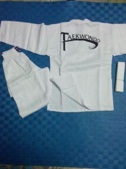 Taekwondo Acemi Elbisesi