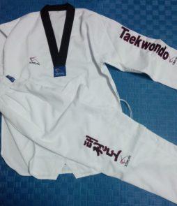 Taekwondo Elbise