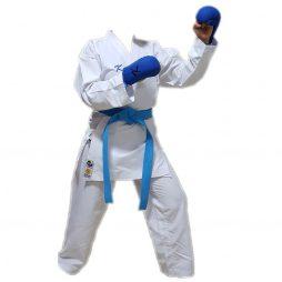 Kihon Karate İppon Kumite Elbisesi
