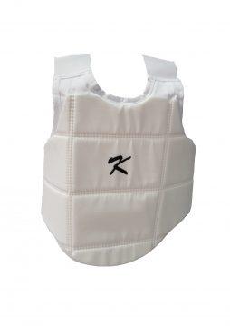 Kihon Karate Göğüs Vücut Koruyucu